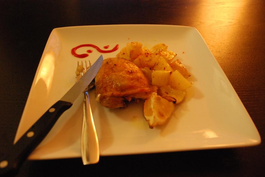 Lemon&GarlicCHk